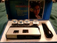 Yashica Palmatic 20 Camera Outfit VINTAGE used In ORIGINAL BOX