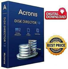 Acronis Disk Director 12.5 > Fast Delivery > Lifetime Activation > For 5 Devices