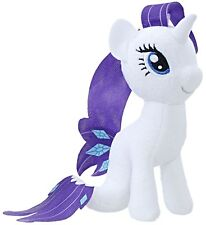 My Little Pony The Movie Rarity Sea Pony 5-Inch Plush
