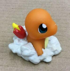 2009 Pokemon Finger Puppet Charmander #004 Gotta Catch Them All Nintendo Bandai
