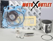 Yamaha YZ 125 Piston Kit 2002 2003 2004 Namura Rings Top End Gasket Set YZ125