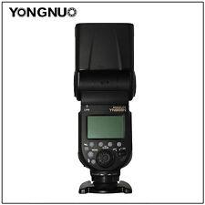 YONGNUO YN968N TTL flash speedlite HSS 1/8000 Master slave & wireless For Nikon