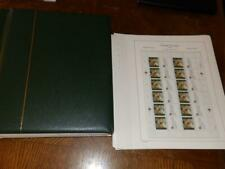 More details for (5177) united nations mnh collection 1979-2013 in kabe album