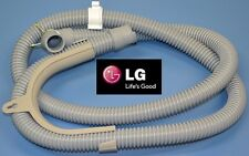 LG WASHING MACHINE DRAIN HOSE GENUINE (2W50382E)