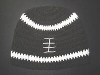 HANDMADE CROCHET KNIT HATS FOR BABIES /& KIDS-CUTE SNOWMAN-SIZES FROM 0-2 YEARS