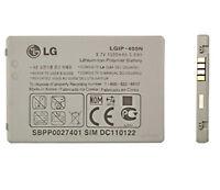 New OEM LG GT540 GW620 US740 Axis Optimus GENUINE LGIP-400N SBPP00227401 BATTERY