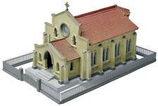 Tomytec N Scale Model Train Buildings, Tunnels & Bridges