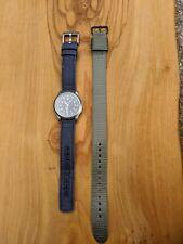 Modified Custom Seiko 5 Pilot Style Dial Men's Woman's Automatic Watch Maratac
