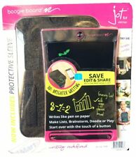 "Genuine Boogie Board Jot 8.5 eWriter Includes Protective Sleeve Pink  8.5"" LCD"