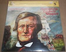 Horenstein conducts WAGNER/KORNGOLD - Quintessence PMC-7047 SEALED