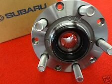 NEW Subaru Front Wheel Bearing =HUB= WRX Impreza Forester Outback Legacy OEM