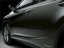Genuine Lexus RX RH Side Mouldings Door Protection PT93848141AB