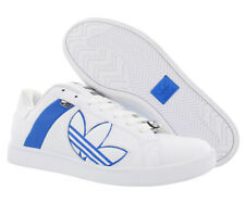 Adidas Bankment Evolution мужской обуви, белый/синий размер
