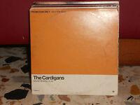 THE CARDIGANS - ERASE/REWIND 3,35  cd cardsleave PROMOZIONALE usato