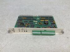 Link Electric Systems 5000-6B R/D Module Rev 03 50006B
