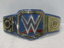 Authentic Wwe Universal Championship Replica Title Belt