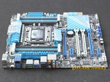 Original ASUS P9X79 PRO Intel X79 Motherboard LGA 2011 DDR3 USB 3.0 ATX