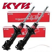 Kit ammortizzatori anteriori dx e sx KAYABA FIAT PANDA 1.3 MJET 4X4 CROSS70CV