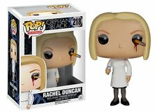Pop! Funko Orphan Black Rachel Duncan Vinyl Figure NIB 218 new in box