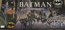 1992 PARKER BROTHERS BATMAN RETURNS 3D BOARD GAME SPARE PIECES