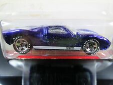 "BAD PACK"" BLUE FORD GT-40 HOT WHEELS CLASSICS 1/64 DIECAST CAR"
