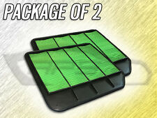 AIR FILTER AF-INFIN FOR 2012 2013 2014 2015 INFINITI QX56 QX80 PACKAGE OF TWO