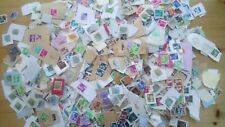 Gb stamps. Regional kiloware, machin definitive