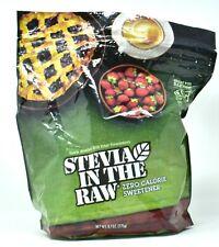 Stevia in the Raw Baking Bag Zero Calorie Sugar-Free Substitute Sweetener 9.7oz