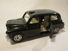 Corgi Toys Austin London Taxi Cab Car Britain (Opening Suicide Doors 1/64) Mint