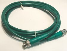 Atem Premium Qualité 75 Ohm BNC Plug to Plug KX-6A Câble coaxial 3 m ac1b21