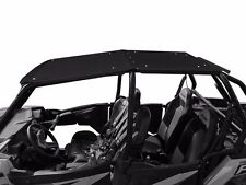 Aluminum RZR Roof, Top XP4 XP 1000 4 TURBO 900 4 Seater Polaris 2014+ BLACK