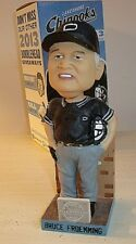 Bruce Froemming 2013 Bobblehead Chinooks, Milwaukee Brewers, Timber Rattlers