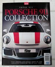 PORSCHE 911 COLLECTION BOOK 178 Pages GUIDE Volume 4 GREATEST Test Drives TRIPS