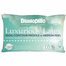 Dunlopillo T2777 Dual Contour Latex Pillow