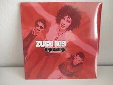 ZUCO 103 Treasure 3076835 CD SINGLE S/S