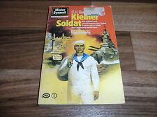 C.H. Guenter -- MISTER DYNAMIT  # 577  // KLEINER SOLDAT // Pabel 1985