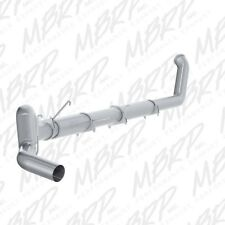"MBRP AL 5"" Turbo Back Exhaust w/o Tip for 2003 Dodge Ram 2500/3500 Cummins 4WD"