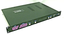 Rack Mount Audio Digital PAD-300/18 Digital Signal Processor