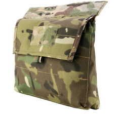 VIPER TACTICAL VX Stuffa Borsa Molle Dump DROP POUCH MAGAZINE VUOTO MAG Militare