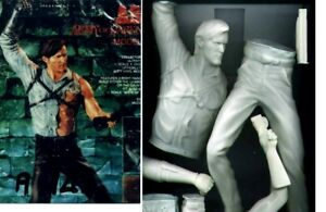 "16""ASH ARMY OF DARKNESS MOVIES Vinyl Model Kit 1/4"