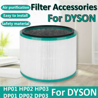 Useful Filter for DYSON DP01 HP02 HP00 HP01 Pure Cool Link Hot Cold Air Cleaner