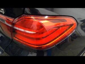 Rh Passenger Side Tail Lamp 2016 X4 Sku#2763420