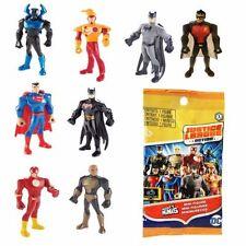 Figuras de acción de superhéroes de cómics Mattel de liga de la justicia