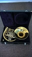 More details for j micheal full double french horn