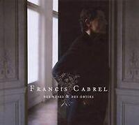 Des Roses Et Des Orties von Francis Cabrel | CD | Zustand gut
