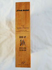 star wars the jedi path