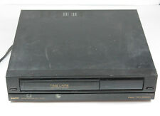 Vintage Sanyo 24 Hour Time Lapse Video Tls-900 Closed Circuit Tv Recorder
