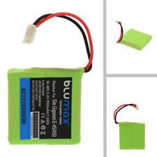 Blumax batería para Siemens Gigaset e40 e455 e450 e-455 40 45 450 450 eco sim accu