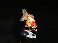 Yujin Aquarium goldfish fish Pearlscale Pt.1 secret figure ( 1 figure )
