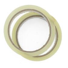 Brand NEW.. 12 rotoli di lunghe sellotape - - pacchetti Pack Core distacco POST forte